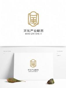 文化产业标志设计