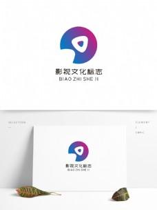 影视文化标志设计