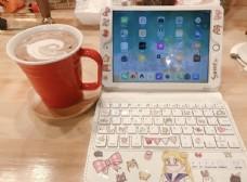 下午茶iPadmini