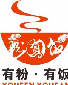 食店logo