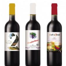 干红葡萄酒 干白葡萄酒