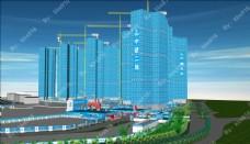 中國建筑CI策劃現場觀摩視頻
