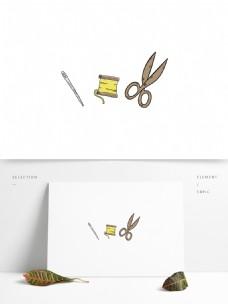 设计元素手绘工具