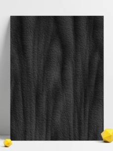 黑色枯树质感背景图