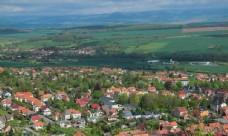 乡村建筑图片农村图片自然景观