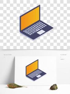 电脑科技笔记本设计