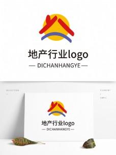地产行业logo设计