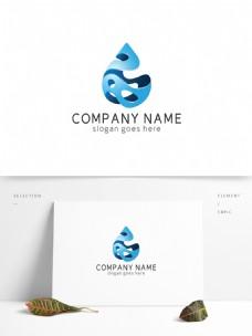 立体大气镂空广告地产logo