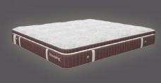 床垫3D模型设计