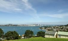 新西兰奥克兰风光