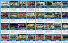世界杯32强