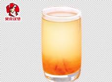 手榨蜂蜜柚子茶