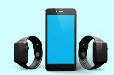 智能手表手机