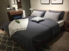 床 装修设计效果 房间