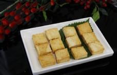 极品鱼豆腐