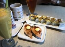 日本料理 寿司 美食