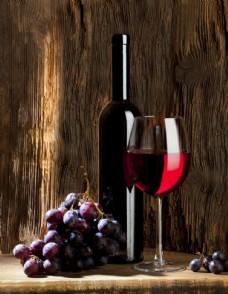 葡萄酒 高脚杯