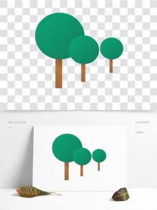 户外野外植物树木素材