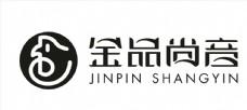 金品尚音logo