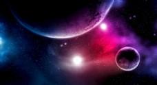 星球 宇宙
