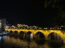 镇远古镇桥