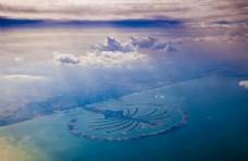 迪拜棕榈岛 迪拜