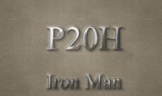 P20H模具钢材