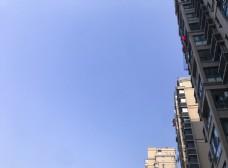 城市建筑一角