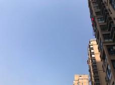 天空的高楼