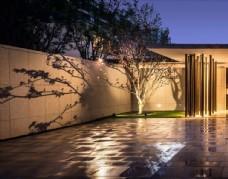 建筑 楼房 城市 园林设计