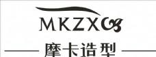 摩卡造型logo