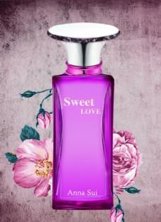 香水造型设计