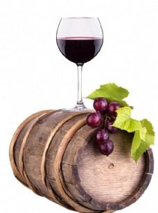 葡萄酒桶素材