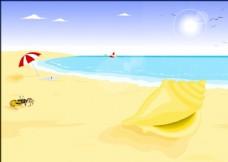 音乐课件海螺flash动画
