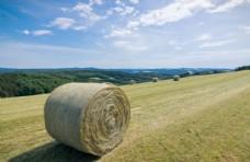 秸秆农场图片素材大自然图片素材