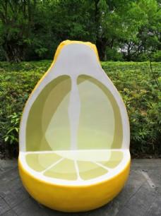 创意公园座椅
