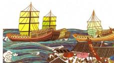 泸州运酒图