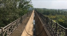 时代记忆渡桥