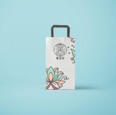 茶叶手提袋