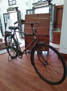 邮政自行车