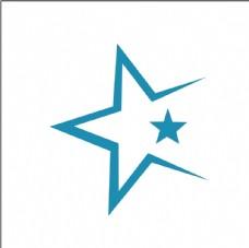 星星logo