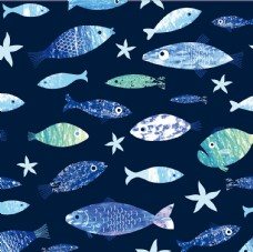 鱼 海底世界