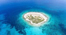 马尔代夫太阳岛印度洋海洋