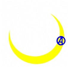 月亮联盟底图