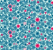 图案 花纹 植物 纹样 设计