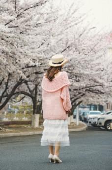 春天的女孩