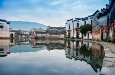 安徽宏村房子