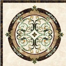 瓷砖水刀拼花