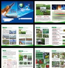 种子公司画册