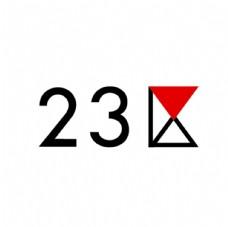 23区 矢量 标志 珠宝